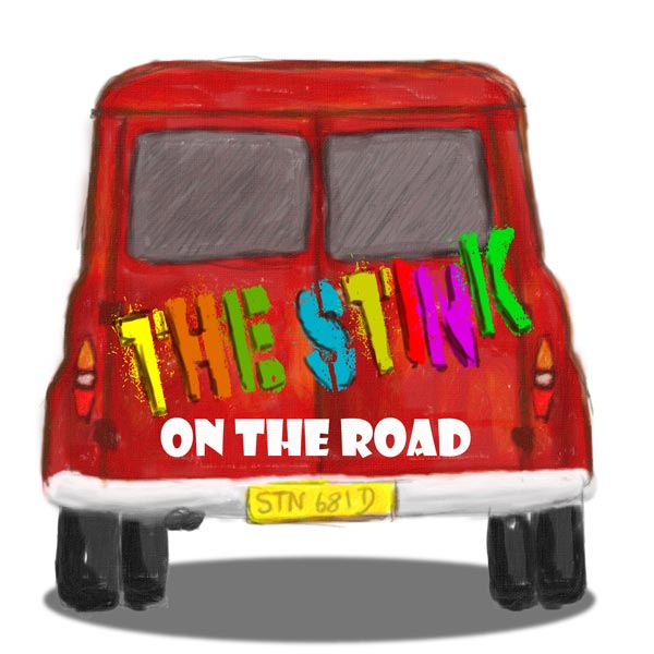 The Stink: On the Road